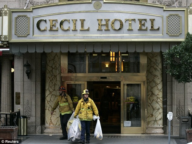 7 Storied Hotels With Unsolved Murders & Mysteries | Storied Hotels