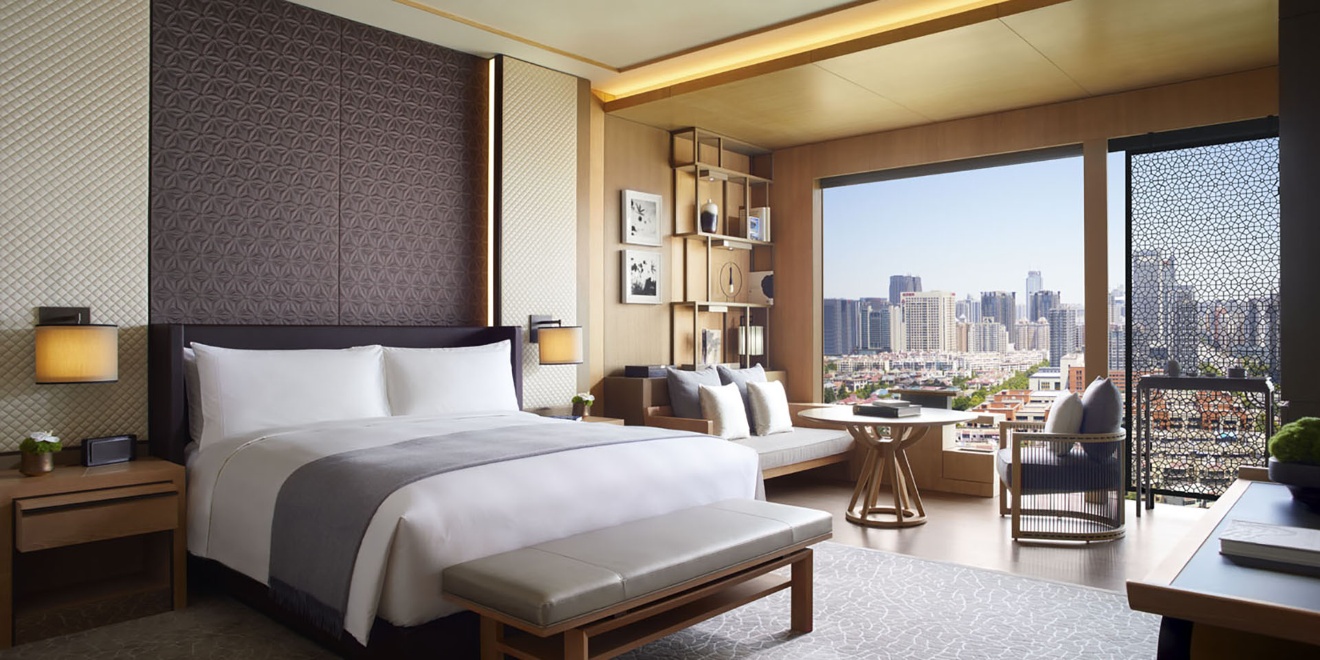 The Ritz-Carlton, Xi'an Debuts in One of China's Most ...